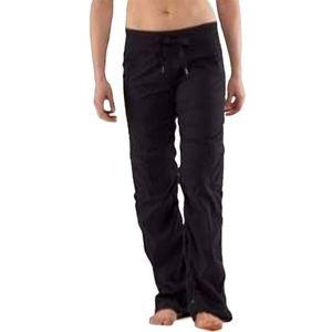 Lululemon Yoga Camp Pants size 8